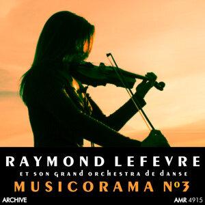 Raymond Lefèvre et son Grand Orchestre de Danse