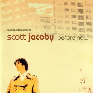 Scott Jacoby 歌手頭像