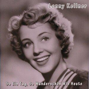 Lonny Kellner