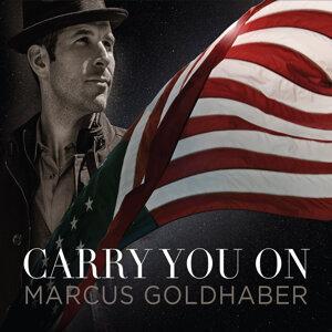 Marcus Goldhaber 歌手頭像