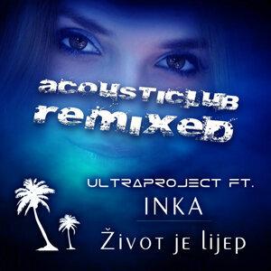 Ultraproject 歌手頭像