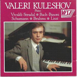 Valeri Kuleshov 歌手頭像