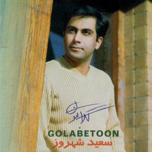 Saeed Shahrouz 歌手頭像