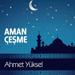 Ahmet Yüksel 歌手頭像