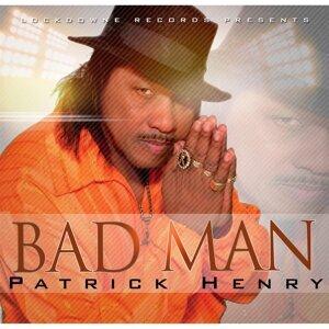 Patrick Henry 歌手頭像