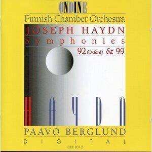 Paavo Berglund 歌手頭像