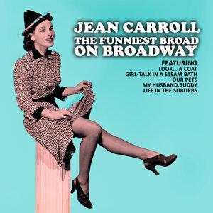 Jean Carroll 歌手頭像