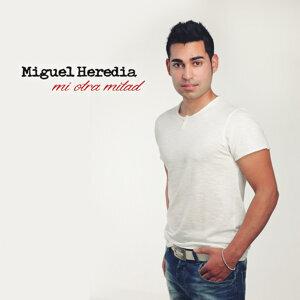 Miguel Heredia 歌手頭像
