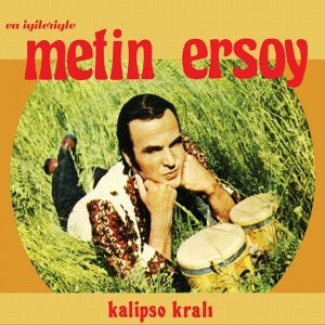 Metin Ersoy 歌手頭像