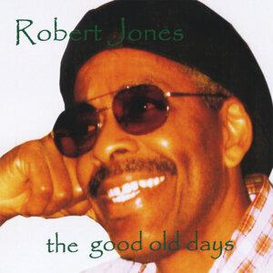 Robert Jones 歌手頭像