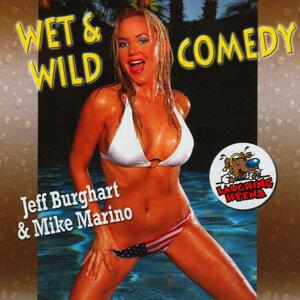 Jeff Burghart & Mike Marino 歌手頭像