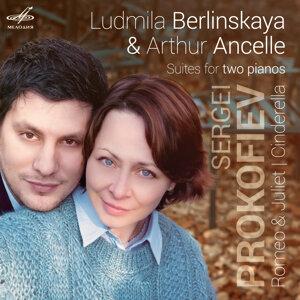 Ludmila Berlinskaya | Arthur Ancelle 歌手頭像