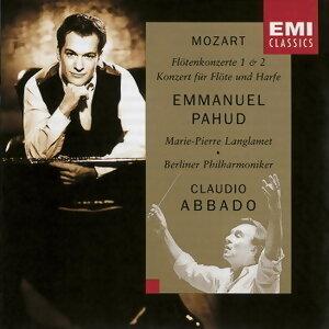 Emmanuel Pahud/Claudio Abbado 歌手頭像