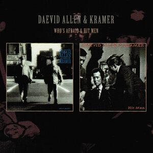 Daevid Allen & Kramer 歌手頭像