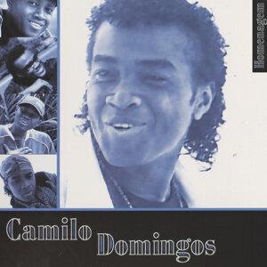 Camilo Domingues 歌手頭像