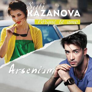 Arsenium feat. Sati Kazanova 歌手頭像