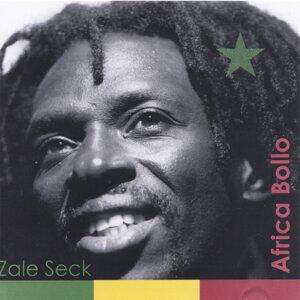 Zale Seck 歌手頭像