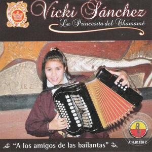 Vicki Sánchez 歌手頭像