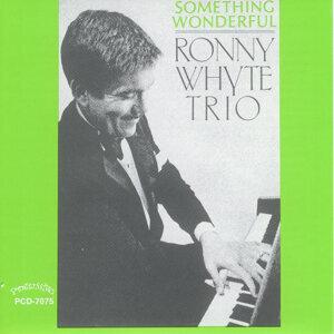 Ronny Whyte Trio 歌手頭像