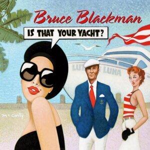 Bruce Blackman 歌手頭像