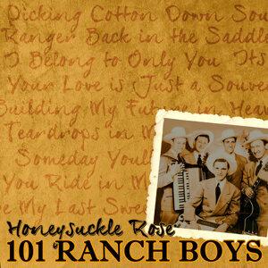 101 Ranch Boys 歌手頭像