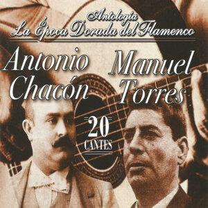 Antonio Chacón, Manuel Torres 歌手頭像