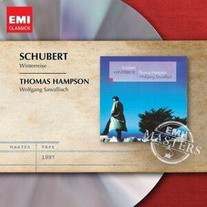 Thomas Hampson/Wolfgang Sawallisch アーティスト写真