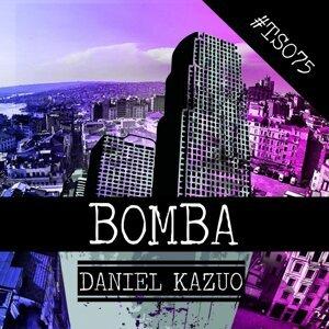 Daniel Kazuo 歌手頭像