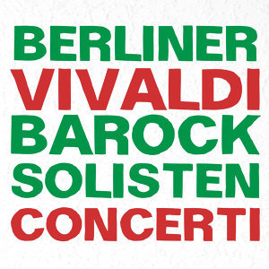 Berlin Baroque Soloists 歌手頭像