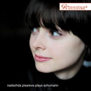Nadezhda Pisareva 歌手頭像