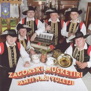 Zagorski musketiri 歌手頭像