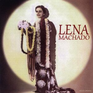 Lena Machado
