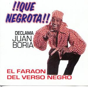 Juan Boria 歌手頭像