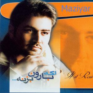 Maziyar Asri 歌手頭像