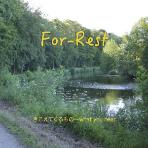 For-Rest 歌手頭像