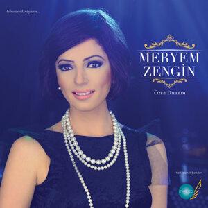 Meryem Zengin 歌手頭像