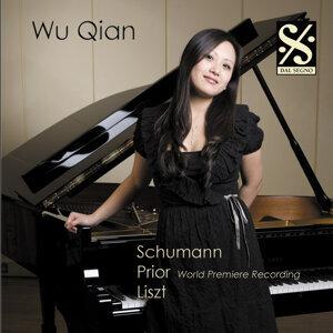 Wu Qian 歌手頭像