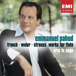 Emmanuel Pahud/Eric Le Sage 歌手頭像