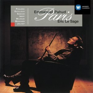 Emmanuel Pahud/Eric Le Sage
