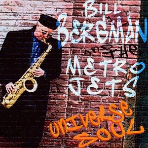 Bill Bergman & The Metro Jets 歌手頭像