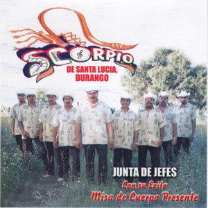 Scorpio de Santa Lucia Durango 歌手頭像