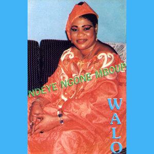 Ndeye Ngone Mboup 歌手頭像
