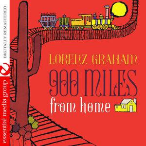 Lorenz Graham 歌手頭像