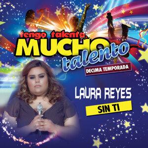 Laura Reyes 歌手頭像