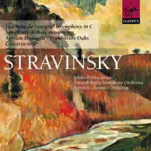 Scottish Chamber Orchestra/Finnish Radio Symphony Orchestra/Jukka-Pekka Saraste 歌手頭像