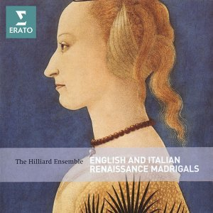 Hilliard Ensemble/Paul Hillier