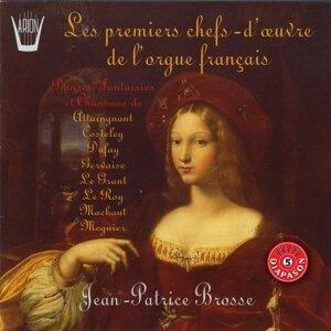 Jean-Patrice Brosse 歌手頭像