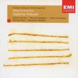 Blaeserensemble Sabine Meyer 歌手頭像