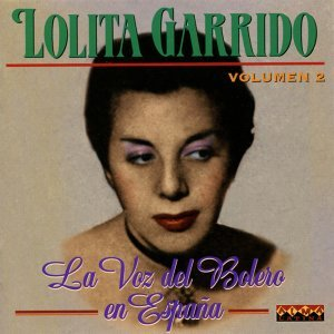 Lolita Garrido 歌手頭像