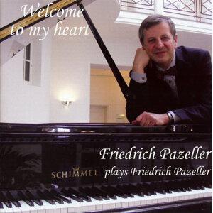 Friedrich Pazeller 歌手頭像